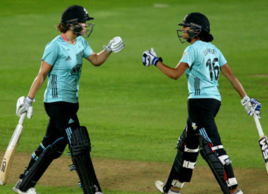 Batters shine as Surrey Stars grab tickets to WCSL Finals Day