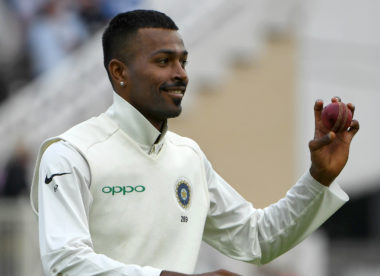 'I have never wanted to be Kapil Dev' – Hardik Pandya doesn't want comparisons
