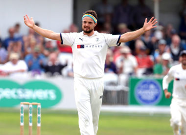Jack Brooks to leave Yorkshire for Somerset