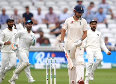 England's batting collapses: Why does it keep happening?
