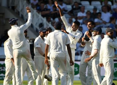 India tour of England player ratings: India