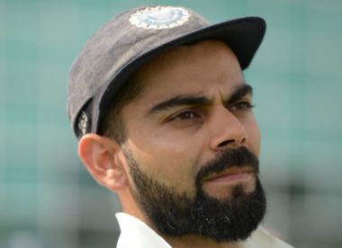 Exclusive: Virat Kohli – 'Test cricket is the most beautiful format'
