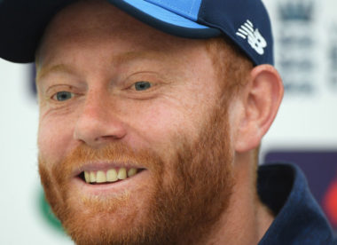 "Bairstow fit to play & ""desperate"" to keep wicket"
