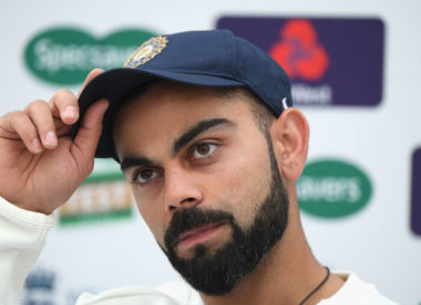 Quiz: Changing faces! Test your knowledge of Virat Kohli's reign as India captain