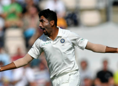 'You don't want to use too many options in a single day' – Bumrah