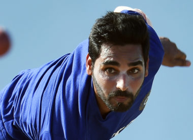 Fit-again Bhuvneshwar Kumar included in India A squad