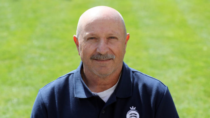 Dave Houghton returns to Derbyshire coaching role