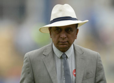 'Kohli exceptional, others need practice' – Gavaskar slams India's preparation