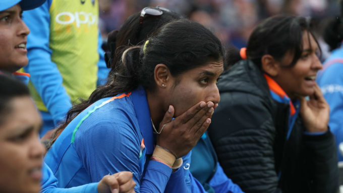 India Women get a T20I shake-up