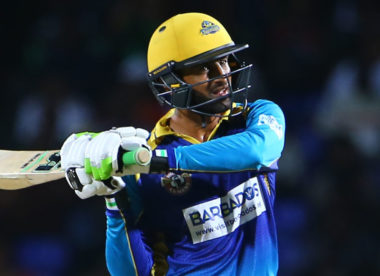 Malik becomes fourth batsman to 8,000 T20 runs – who are the other three?
