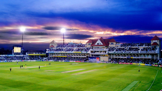 Trent Bridge set to host trials for 100-ball cricket in September