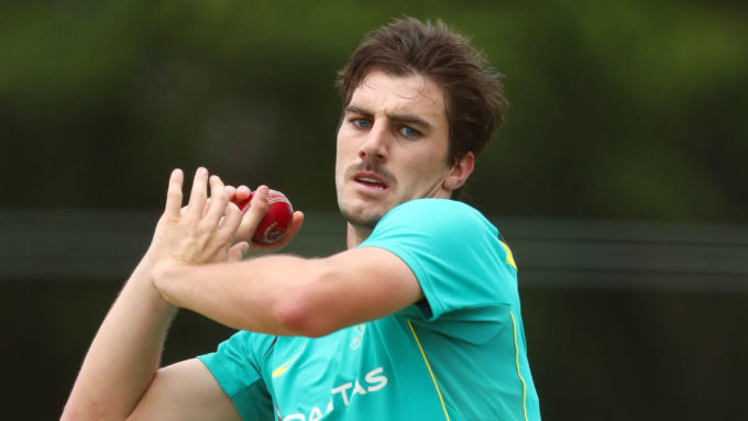 Australia's Cummins and Hazlewood out of Pakistan Tests