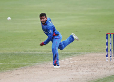 Lancashire sign Afghanistan wrist-spinner Zahir Khan until end of season