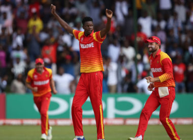 Muzarabani quits Zimbabwe for English county cricket