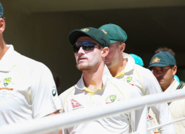 Durham sign Cameron Bancroft for 2019 county season