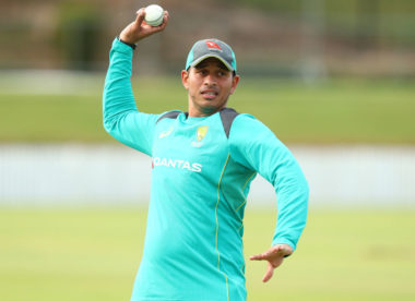 Glamorgan lose Khawaja and Burns for rest of Blast season
