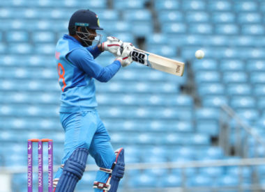 Hanuma Vihari – All you need to know about India's new recruit