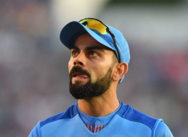 Exclusive: Virat Kohli – 'I cannot think of one more format'