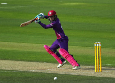 All-round Loughborough Lightning jump atop WCSL table