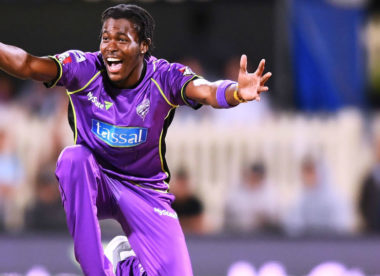 Jofra Archer steals Eoin Morgan's thunder with hat-trick