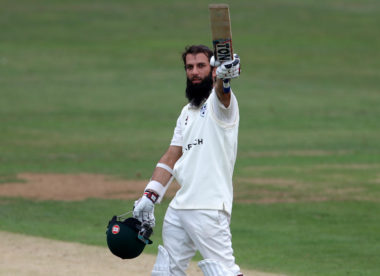 Moeen Ali eyes England nod after Worcestershire double