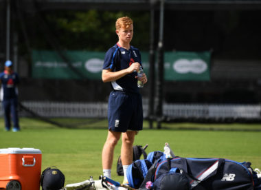 Ollie Pope to bat at No.4 for England at Lord's