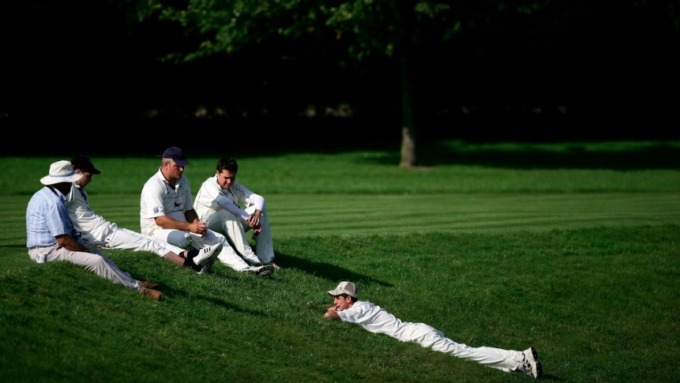 The club cricketer's guide to hating your teammates