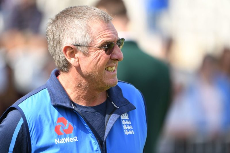 "We play extremely well and then get beaten well"" – Trevor Bayliss"