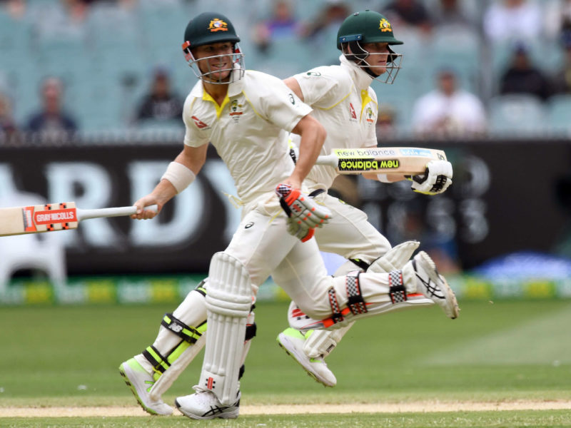 """I still think they'll be back, we need them, we're desperate for them"" - Warne on Smith and Warner"