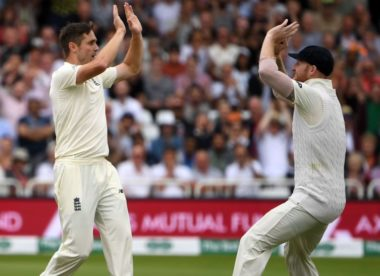 Chris Woakes backs 'desperate' Ben Stokes to do well