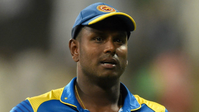 Loss to Afghanistan 'shocking & disappointing' – Angelo Mathews