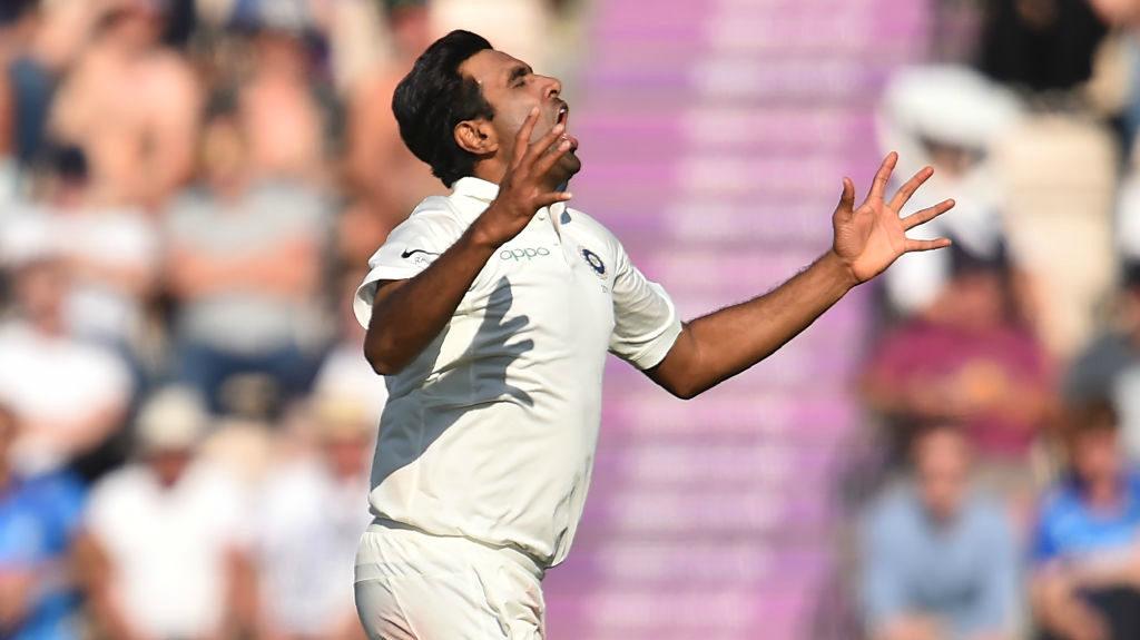 First season as Punjab captain didn't go so well for Ashwin