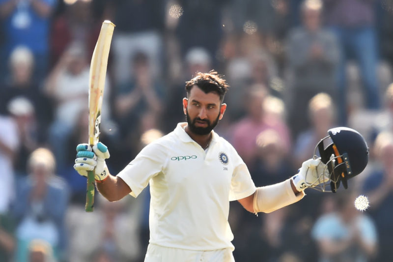 Pujara is a proven international player, said Bangar