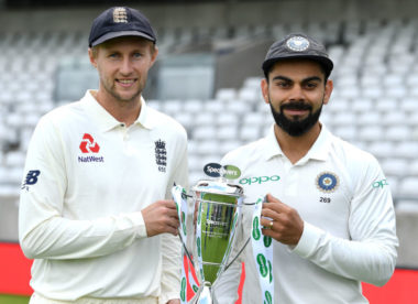 'Beating India 4-1 would be a strong statement' – Joe Root