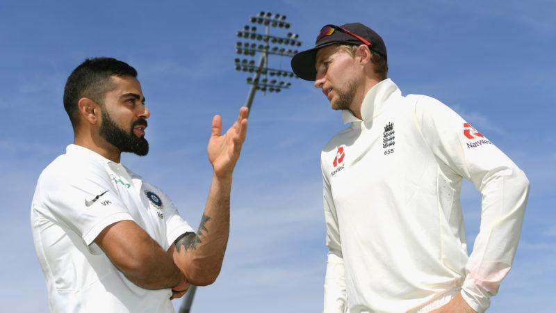 Kohli and Root are Laras favourite active batsmen