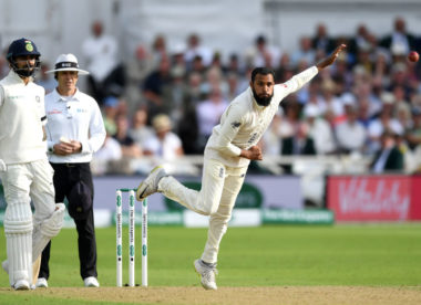 Rashid u-turn: Yorkshire spinner set to sign new multi-format deal – report