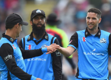 Worcestershire sign Wayne Parnell on Kolpak deal