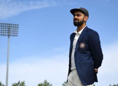 Exclusive: Virat Kohli – 'I'm proud I haven't changed my ways'