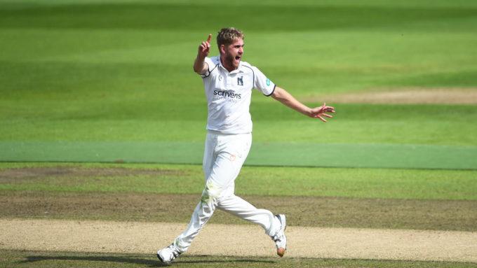 Olly Stone relishing Sri Lanka challenge after fairytale week