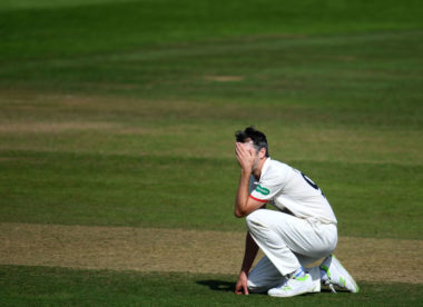 Lancashire relegated to County Championship Division Two