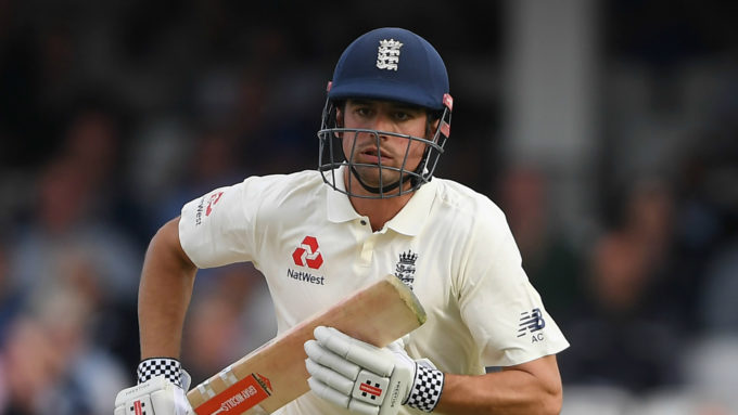 Outpouring of affection bringing the best out of Cook, says Farbrace
