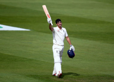 England v India, fifth Test: Day four in five moments