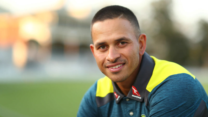 Khawaja has a highest score of 26 in five Tests in the subcontinent