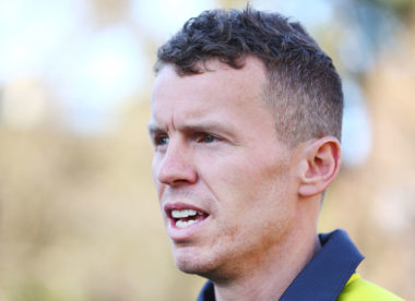 Australia wary of Pakistan's leg-spin threat – Siddle