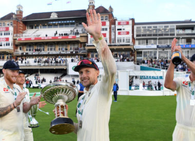 England are 'on an upward curve' – Joe Root