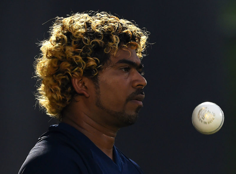 If fit, Malinga will play ODI cricket for the first time since September last year