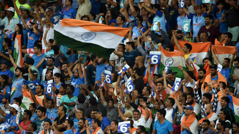 The Indians will stay on in Dubai, but the other teams will have play in Dubai as well as in Abu Dhabi