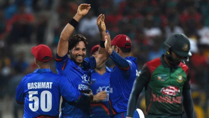 Win against Bangladesh 'very important' – Asghar Afghan