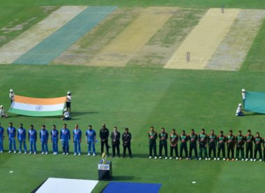 LIVE! Asia Cup Final – India close in as wickets fall
