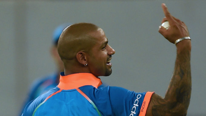 'Bangladesh play fearlessly against big teams' – Shikhar Dhawan